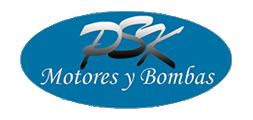 PSK Motores y bombas