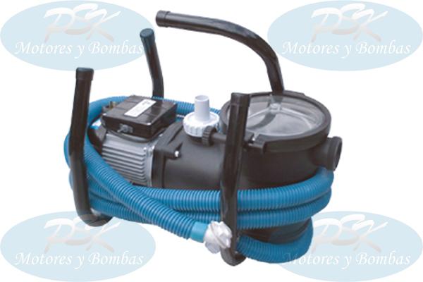 Equipo Filtrante Fluvial Modelo EFS