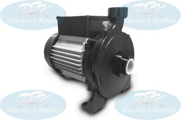 Bomba Centrifuga Fluvial Modelo FC