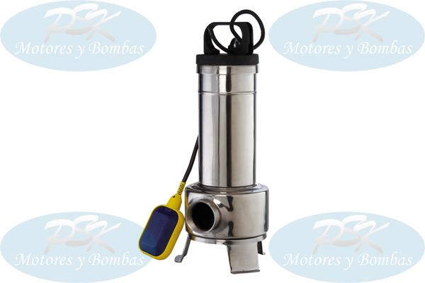 Bomba Desagote Motorarg Modelo SM Pro