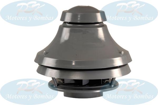 Extractor Parrillero 20 cm / 8″