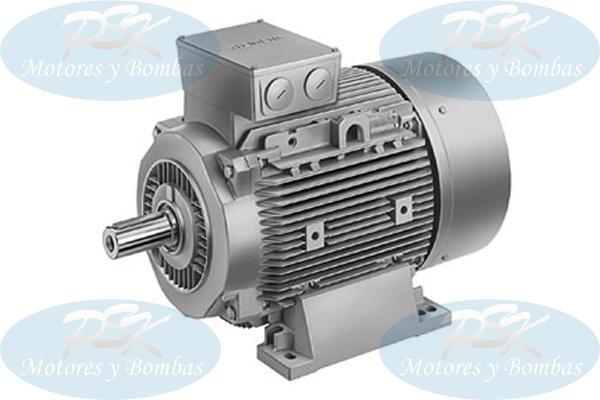 Motor Trifásico Normalizado Siemens