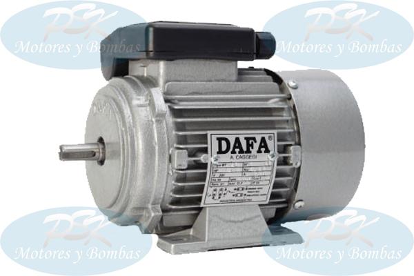 Motor Monofásico Dafa