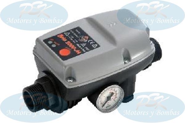 Automatico Rotorpump Modelo Brio
