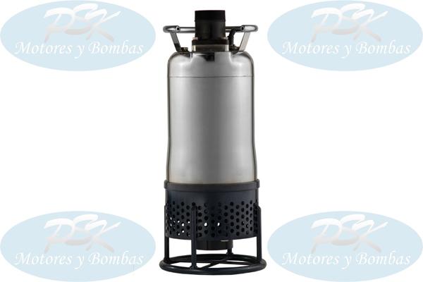 Bomba Desagote Motorarg Modelo DCO AG