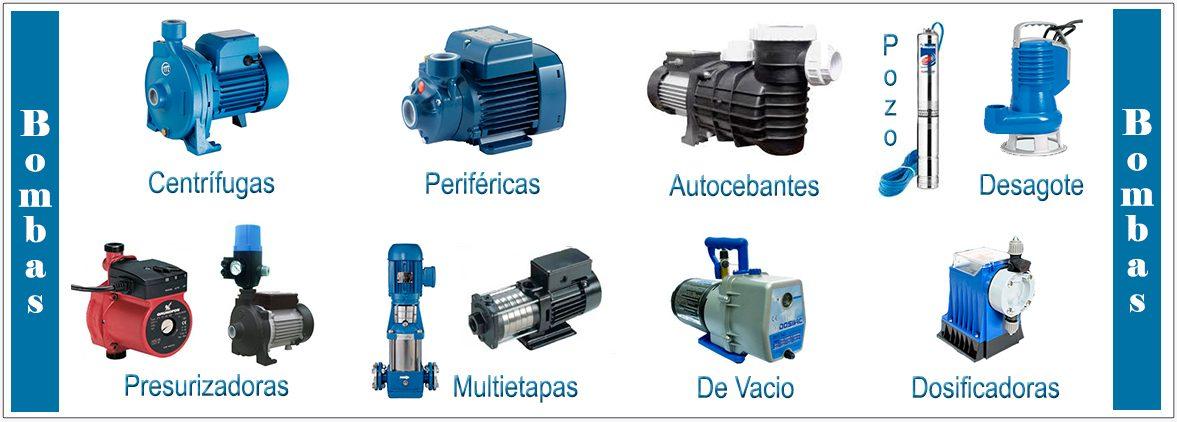 PSK Motores y bombas | Venta y reparación de bombas de agua